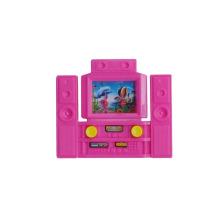 Colorido novidade design crianças handheld jogo de água (10189986)