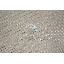Tissu en maille de couleur solide à haute résistance pour militaire (ZCGF115)