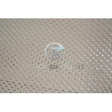 Tecido de malha de cor sólida de alta Stength para militares (ZCGF115)