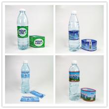 Label For Mineral Water Bottles Shrink Sleeve PVC Shrink Wrap Labels For Water Bottles With Logo Printing