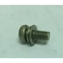 Double Gasket Screw (thread gauge from M1--M8)