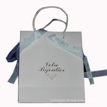 Papier Einkaufstasche mit neuen Design-EU-Stil