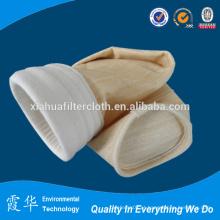 10 micron filtro despoeiramento saco para usina