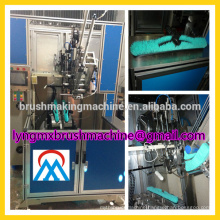 5 axis cnc lobby broom machine for sale