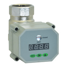 All Size Electric Automatic Water Control Valve with Timer