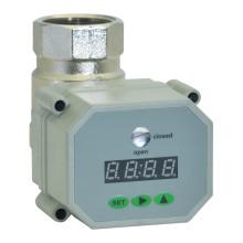 Автоматический водораспределительный клапан с таймером