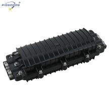 Caixa de junção de alta qualidade Mini PGFOSC0901 do fechamento da tala do cabo óptico da fibra