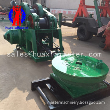 Heavy Duty Machine SPJ-400 Rotary Water Well Drilling Machine For Sale