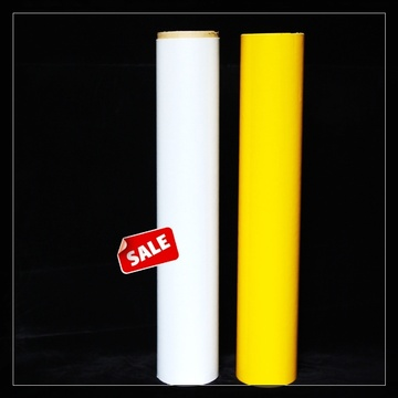 PVC Surface Solvent Printing Grade Reflective Sheeting