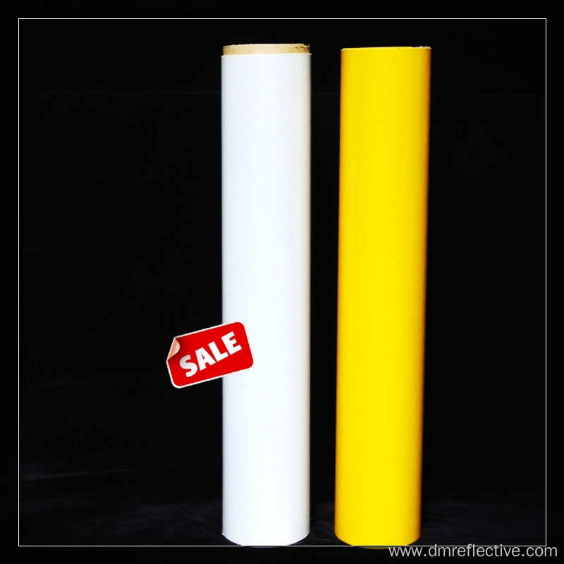 3 Years Commercial Grade PVC Type Reflective Sheeting