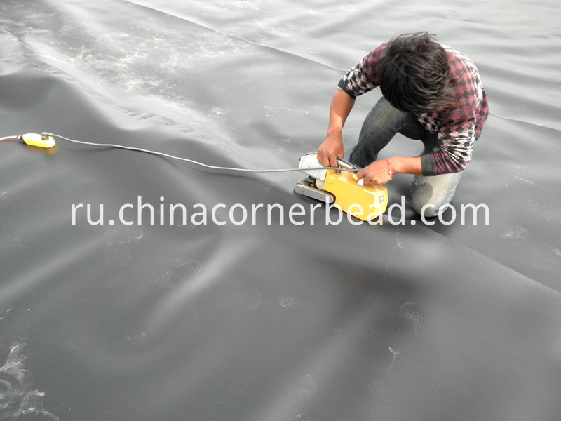 geomembrane welding machine 800