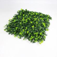 UV защищенный искусственный хедж вертикальный сад