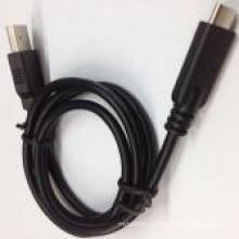 Тип C Мужской USB 3.1 к USB 2.0 a Мужской кабель