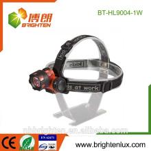 Alibaba Venta al por mayor Proyector de faro Zoomable de la función mult-función barato 3 ABS plástico 3 * aaa cree faro