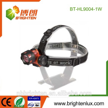 Alibaba Wholesale Multifonction multifonction Zoomable Phare 3 mode ABS Plastique 3 * aaa cree headlamp