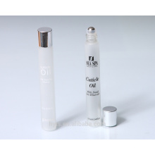 12ml 15ml frosting roll on glass bottle