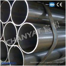 Сварные трубы из углеродистой стали ASTM A334 Grade1, Grade6