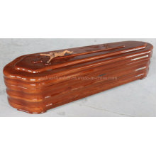 Nouveau modèle de cercueil avec verre (UE3500)