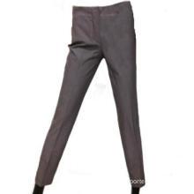 women\'s slim long casual pants