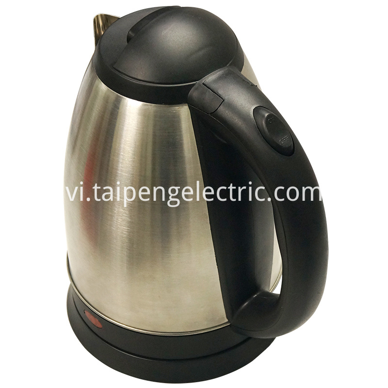 Home appliance tea kettle