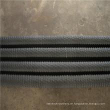 2 Zoll-flexibler Gummiöl-beständiger gewölbter Gummischlauch Measuring10bar