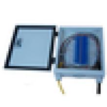 waterproof network 16port 8port 4port SC LC pigtail ftth mini fiber optic terminal box / fiber termination box