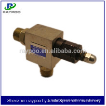 BT-02-40 hydraulic relief valve block