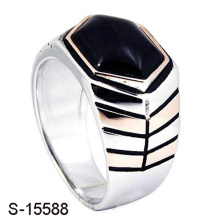 Factory Customized Jewelry Ring Silver 925