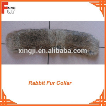 Most Fashion Rabbit Fur Collar