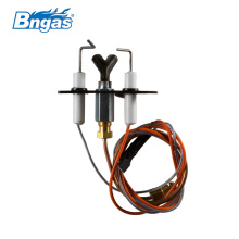Gas Heater Parts pilot burner