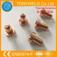 Тепловой динамики SL60 sl100 в 9-8211 сварочный наконечник