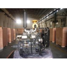 Дизельный двигатель weichai 48kw с муфтой