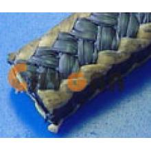 PTFE Графит Упаковка арамидных углов (P1170)