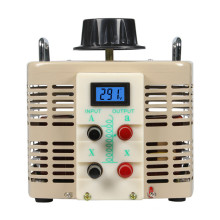 tdgc2 1kva-3kva contact electronic variac transformer manual voltage regulator