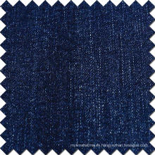 Descuento Polyester Spandex Denim Fabric for Jeans