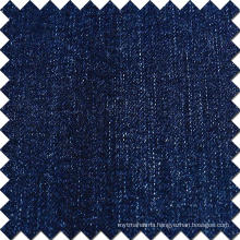 Discount Polyester Spandex Denim Fabric for Jeans
