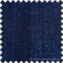 Дисконтная ткань из полиэстера Spandex для джинсов