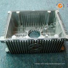 Aluminum alloy die casting radiator aluminum