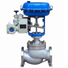 DN20 Pressure Balancing Pneumatic Control Valve