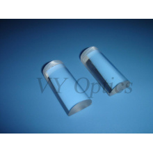 Optisch plankonvexe zylindrische Linse