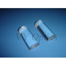 Optique Plano Convex Lentille Cylindrique