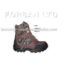 botas de caça