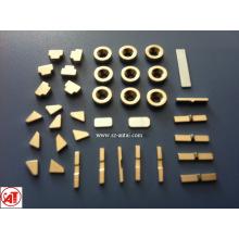 Starke Neodym-Magneten mit speziellen Form