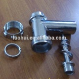 commerical stainless steel meat grinder parts