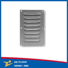 High Quality Air Plate Air Ventilation Louver Plate Supplier Beijing Yinhexingtai