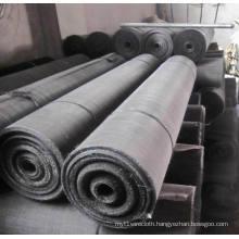 Mild Steel Filtering Wire Mesh in 10mesh to 60 Mesh