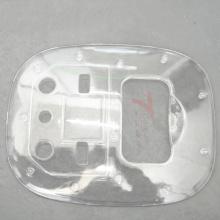 ABC Plastic Rapid Prototyping 3D Modeling Fabrication