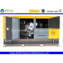 Silent type 50KW LOVOL power generating set