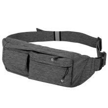 Adjustable Shoulder Waist Bag Fanny Pack for Workout