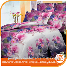 100% Polyester Fabric /Brushed Soft Polyester Fabric